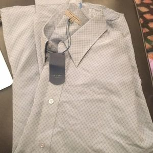 Ted Baker London size 5 new with tag super nice